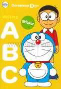 Doraemon Writing ABC