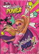 Barbie in Princess POWER POW + หน้ากากแล