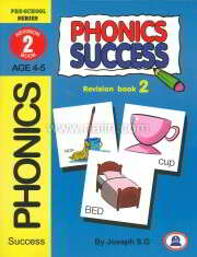 PHONICS SUCCESS Revision ล.2