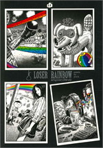 Loser Rainbow (อย่าผูกคอตายใต้สายรุ้ง)