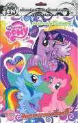 My Little Pony มิตรภาพของเพื่อนซี้ + สติ