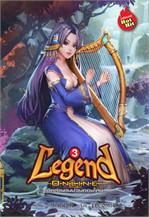 Legend Online เปิดตำนานป่วนออนไลน์ ล.3