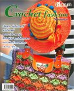 Crochet fashion Summer
