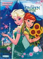 Frozen Fever Set ชุดสุดคุ้ม นิทานอ่านเพลิน