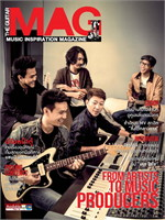 The Guitar Mag Vol.497