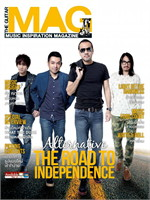 The Guitar Mag Vol.496