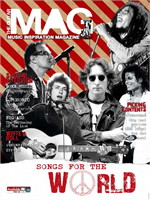 The Guitar Mag Vol.502