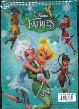 Disney Fairies: Holiday Annual ดิสนีย์แฟ