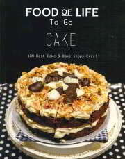 """Food of Life To Go """"Cake"""""""