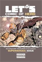 LET'S Comic of Hero