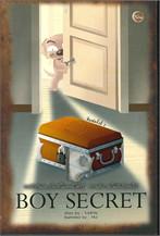 Boy Secret NO.29
