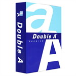 Double A 80 GSM.500 Sheets