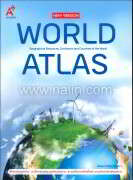 WORLD ATLAS New Version