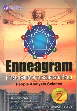 Enneagram ศาสตร์แห่งการวิเคราะห์คน