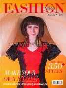 Miss Fashion Vol.86