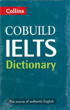 COLLINS COBUILD IELTS DICTIONARY