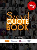 Secret Quote Book (ฟรี)