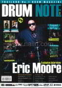 DRUM NOTE Vol.26