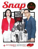 Snap Magazine Issue13 April 2015(ฟรี)