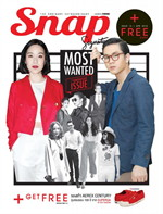 Snap Magazine Issue13 April 2015(ฟรี)