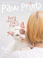 Paw Prints MagazineVol.03 September 2ฟรี