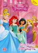 Disney Princess มิตรภาพแสนหวาน