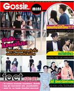 Gossip Star mini Vol.534
