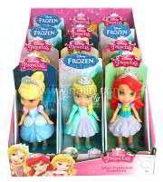 Disney DP&Frozen Mini Toddler