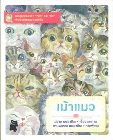 เม้าแมว