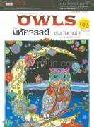 OWLS มหัศจรรย์ แรงบันดาลใจ