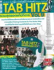 Tab Hitz Vol.9