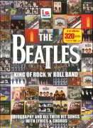 The Beatles King of Rock
