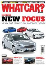 What Car Thai Edition ฉ.20 มี.ค 2558