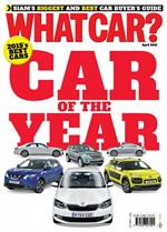 What Car Thai Edition ฉ.21 เม.ย 2558