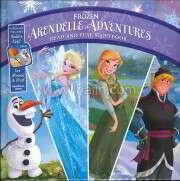 Frozen: Arendelle Adventures