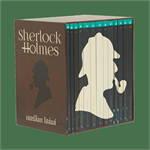 Box Set ชุดเชอร์ล็อก โฮล์มส์ (เล่ม1-13) (ปกใหม่)