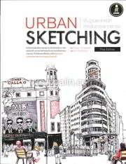 Urban Sketching พื้นฐานและเทคนิคสำหรับกา