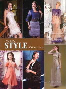 Fashion Style Special Vol.3