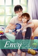 Sins : Envy