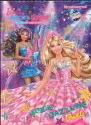 Barbie in ROCK'N ROYALS: Dazzling Duet ค