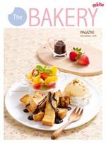 The BAKERY Magazine November 2015 (ฟรี)