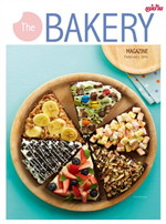 The BAKERY Magazine February 2016 (ฟรี)