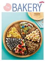 The BAKERY Magazine February 2016 (ฟรี)