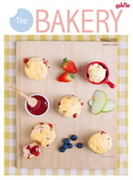 The BAKERY Magazine March 2016 (ฟรี)