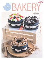 The BAKERY Magazine June 2016 (ฟรี)