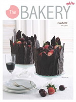 The BAKERY Magazine July 2016 (ฟรี)