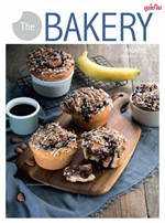 The BAKERY Magazine September 2016 (ฟรี)
