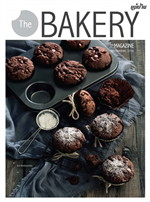 The BAKERY Magazine November 2016 (ฟรี)