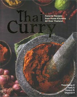 Thai Curry Favorite Recipes from Home Ki