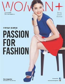 Womanplus magazine123(ฟรี)
